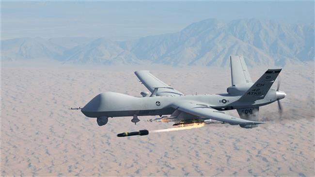 Desde 2 de março, os EUA lançaram dezenas de ataques contra a Al Qaeda nos alvos da Península Arábica