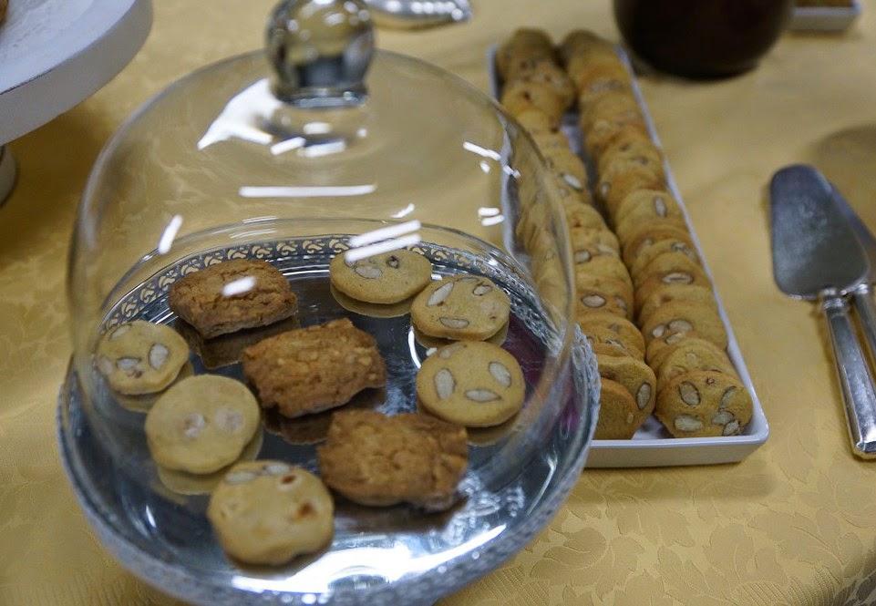 Corso di cucina lezione di pasticceria  Maggiordomus  Catering e Wedding  Padova Treviso