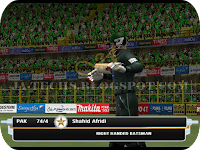 Cricket 2012 Mega Patch Gameplay Screenshot 6