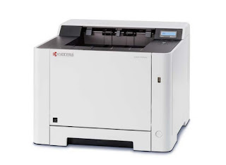 Kyocera ECOSYS P5026cdw Drivers Download