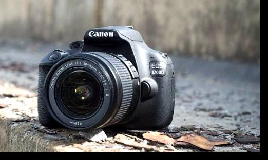 Review Spesifikasi Dan Harga Kamera Dslr Canon Eos 1200D