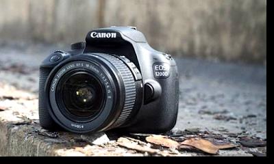 Memahami Penjelasan Level dan Kelas Kamera Dslr Canon
