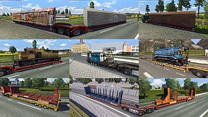 Railway Cargo Pack 1.6.1