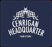 CENRIGAN HEADQUARTER OFFICIAL WEB STORE