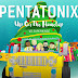 "Pentatonix - ""Up On The Housetop"" (LEGO Video)"