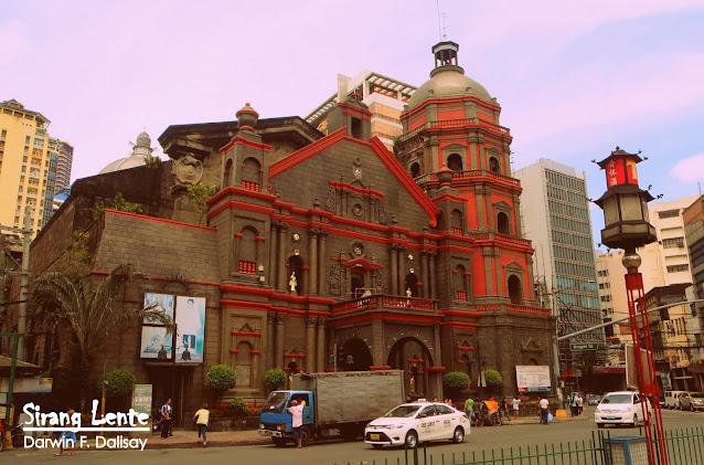 Binondo Church Manila