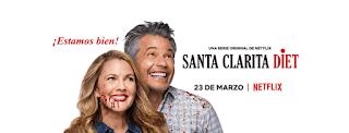 Crítica de la segunda temporada de Santa Clarita Diet