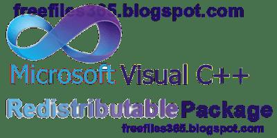 Visual C++ Redistributable 2019 latest version