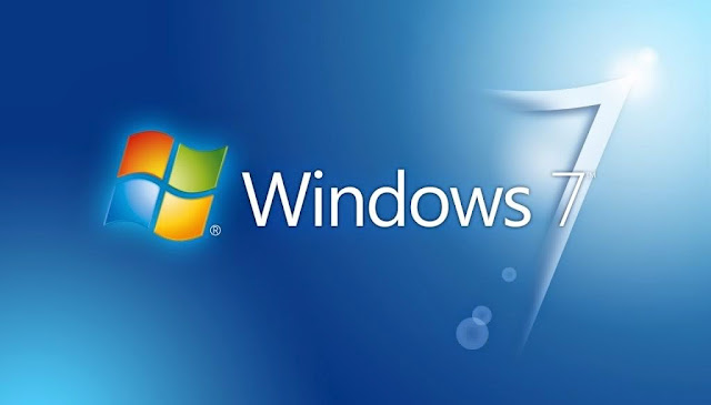 نضام تشغيل ويندوز 7 هو الأكثر إستخداما في العالم