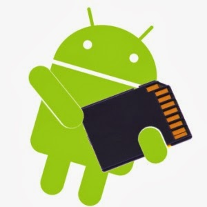 Tutorial Swap Memory Samsung Galaxy S3 Mini UnduhDroid