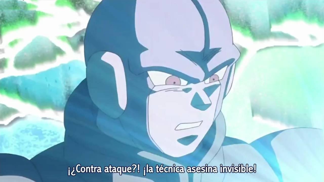 Dragon Ball Super cap 72 Sub Español