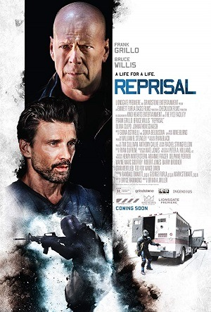 Reprisal - Legendado Torrent Download