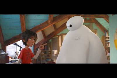 bigHero651e6971c5c0a2 Big Hero 6 Review - Film For The Entire Family