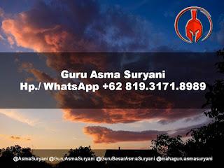 Cara-Mendapatkan-Khodam-Asma-Suryani