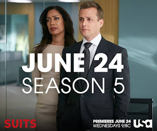 Suits – Season 5