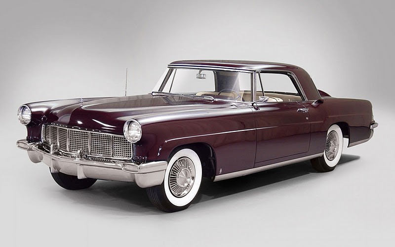 Old Car Wallpaper Lincoln Continental Celebrity Fashion