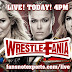 WRESTLEFANIA LIVE! TODAY at 4PM