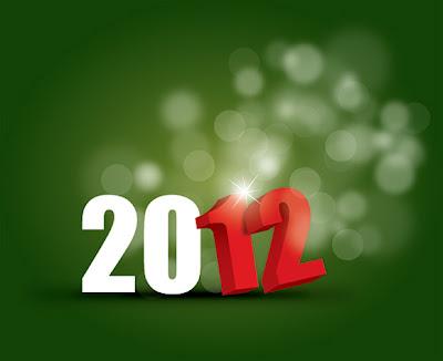 Wallpapers de Año Nuevo