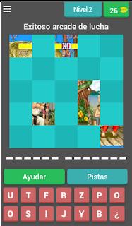 Jugar al Trivial Retro de videojuegos