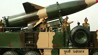 India Developing Defense System for Capable Missiles