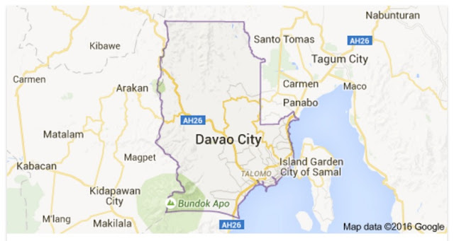 P39-BILLION DAVAO RECLAMATION PLAN FEATURED 4 ISLANDS