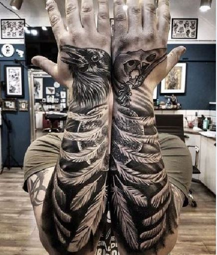 220 Latest Tattoos For Men With Meaning 2019 New Symbolic