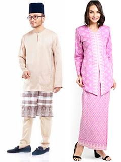 Keunikan-Pakaian-Adat-Tradisional-Melayu-Riau-Teluk-Belanga-dan-Kebaya-Labuh-Kepulauan-Riau