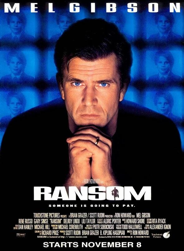 Ransom - Okup (1996)
