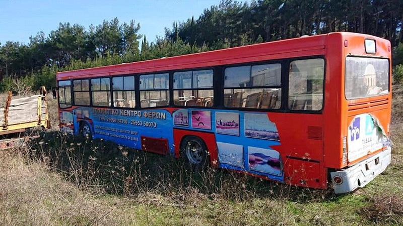 Ιδού η τουριστική ανάπτυξη του Λαμπάκη