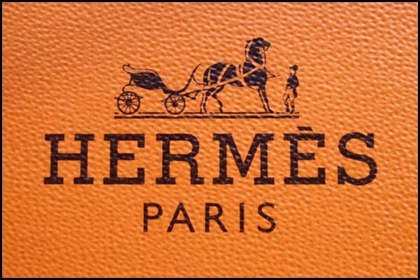 Thierry Hemers - Pendiri Hermes
