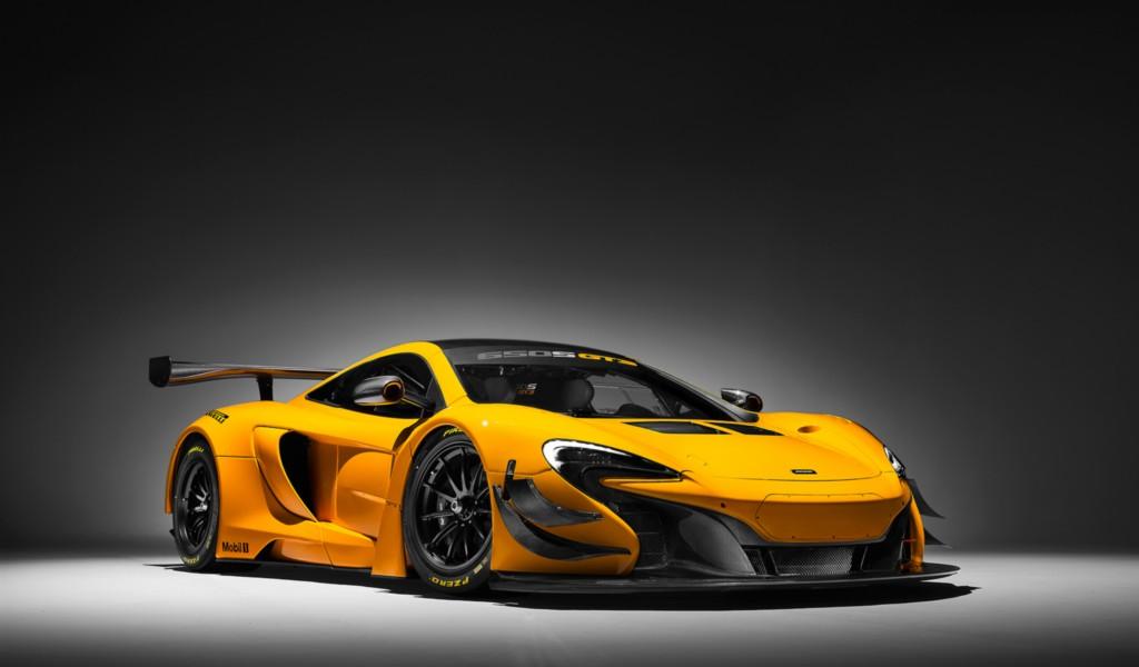 McLaren 650S, 2017's Hottest Cars.