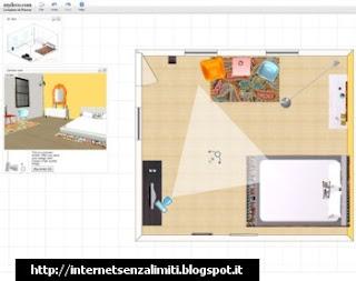I migliori software per arredare casa internet senza limiti for Arredare casa programma