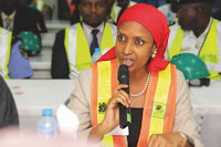 HADIZA USMAN: NIGERIAN PORTS AUTHORITY TO SANCTION DEFAULTERS OF CONCESSION DUES