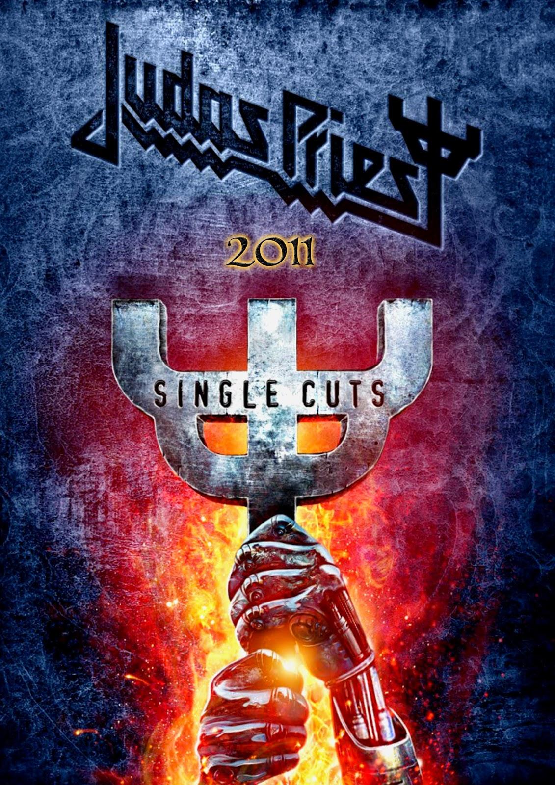 Metal Wallpaper Nash Judas Priest Single Cuts