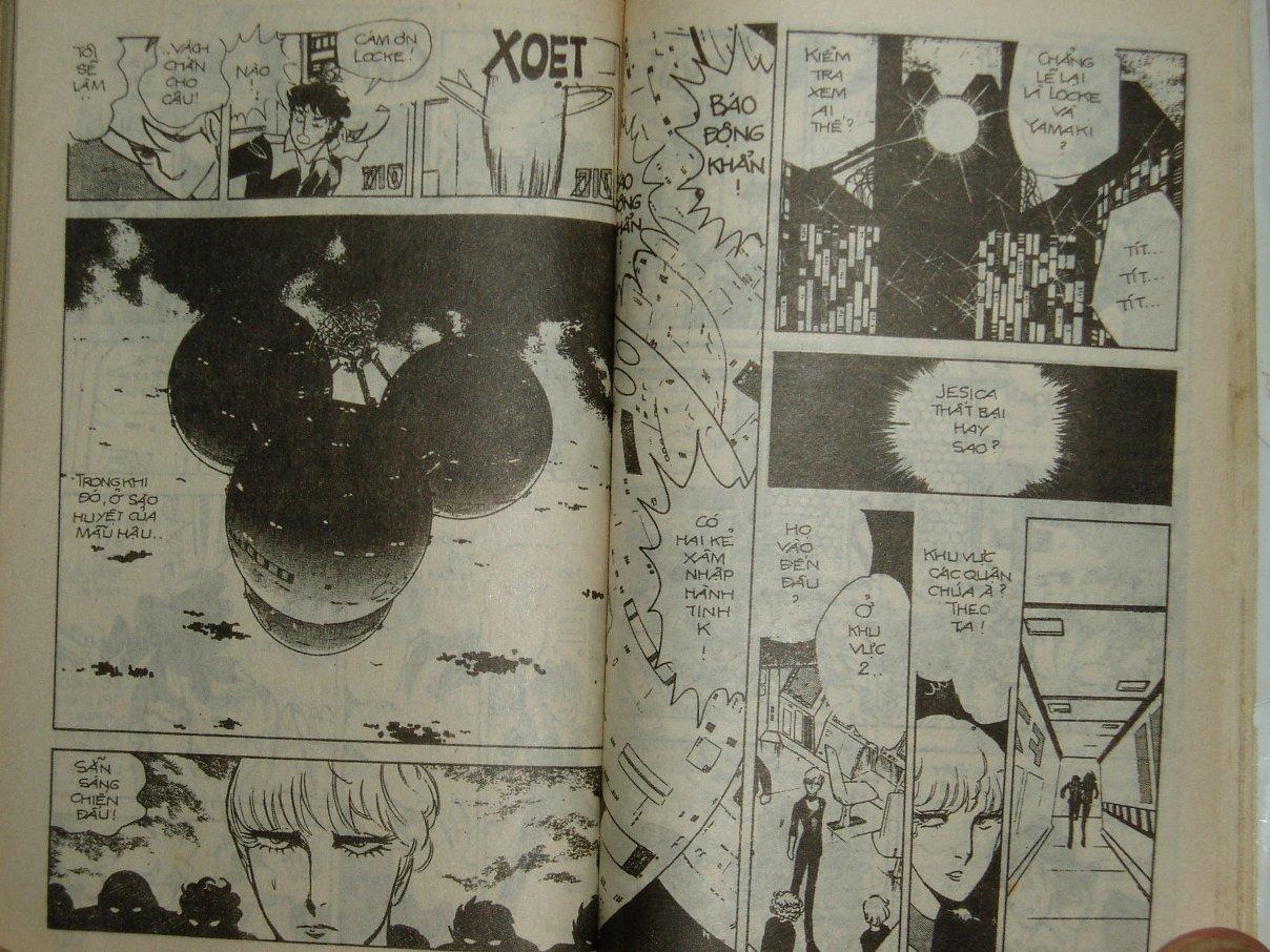 Siêu nhân Locke vol 05 trang 51