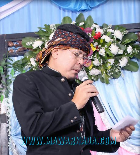 Pidato Sambutan Bahasa Sunda Penyerahan Calon Pengantin Pria Contoh