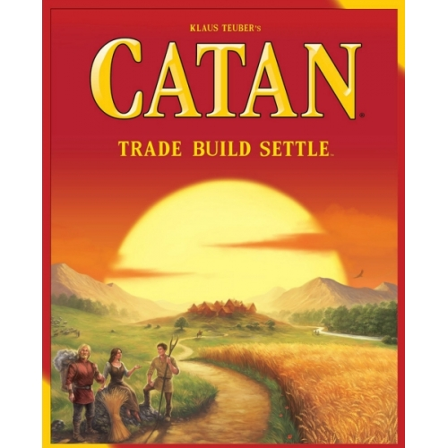 Settlers Of Catan Novel Review Essay - image 3