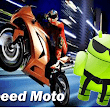 Speed moto racing game for android phone | Sl4tech