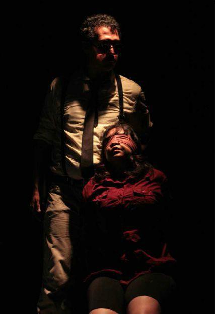 Grupo Pandora de Teatro apresenta COMUM em Mostra de Repertório comemorativa!