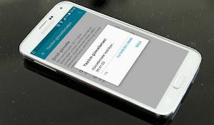 Galaxy S5 Mini'ye Android 6 Marshmallow Güncellemesi Geldi