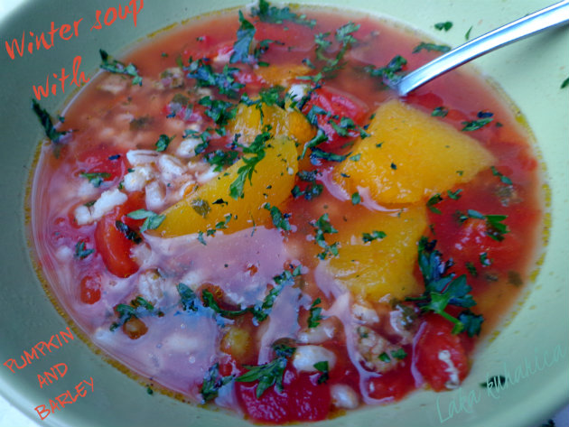 Popis recepata Lake kuharice za odlične domaće juhe