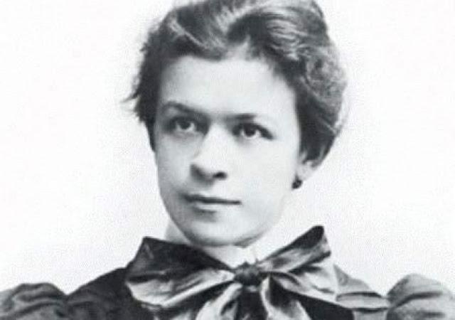 زوجة أينشتاين