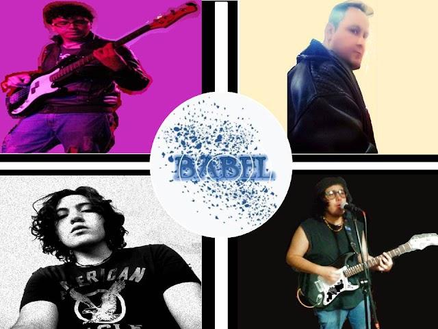 """Lanza la popular banda de rock """"Babel"""", """"En mi memoria"""""""