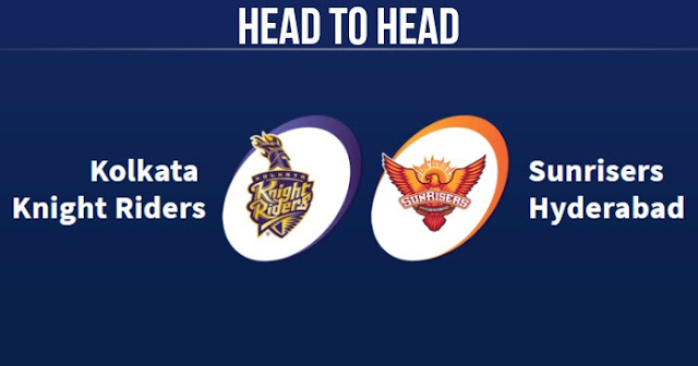 KKR vs SRH Head to Head: SRH vs KKR Head to Head IPL Records