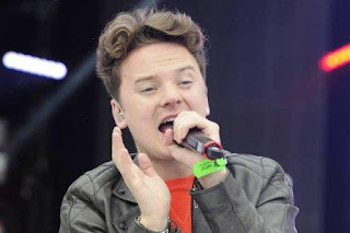 Conor Maynard Net Worth