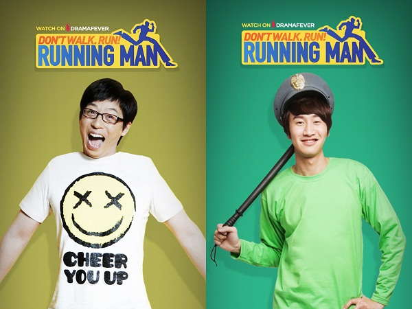 Sinopsis Running Man Episode 1-100