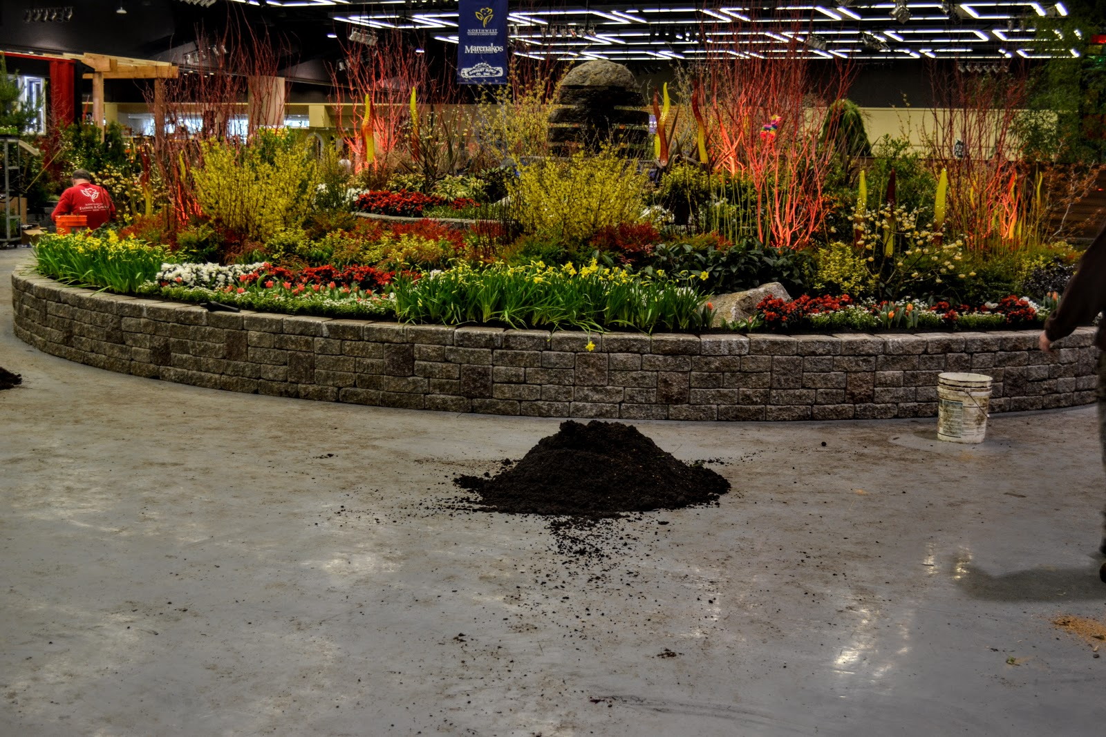 The Outlaw Gardener: The Northwest Flower and Garden Show Preview ...