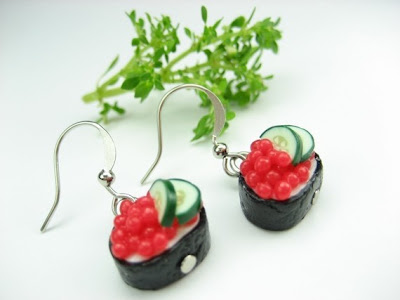 Cool and Creative Sushi Inspired Products and Designs (18) 5