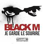 Black M - Je garde le sourire - Single Cover