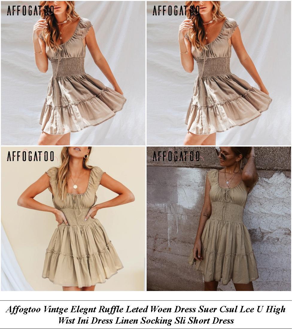Lue Dress Vs White Dress - Fashion Designer Clothing Lines - Womens Clothing Designer Names